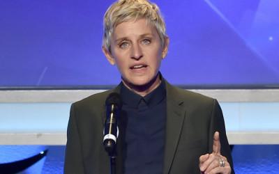 lạm dụng tình dục, Ellen DeGeneres, đồng tính, cua so tinh yeu