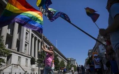khu nhà ở, khu nhà có nhiều người đồng tính, cua so tinh yeu