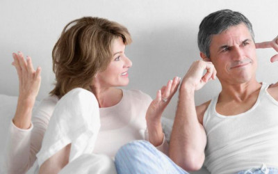 Đàn ông, sợ gì nhất, ở những bà vợ, cửa sổ tình yêu.