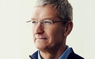 Apple, CEO Tim Cook, Doanh nghiệp, cua so tinh yeu