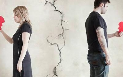 hôn nhân, ly hôn, hậu quả, Hôn nhân rạn nứt, chia tay, tư vấn ứng xử, cua so tinh yeu.