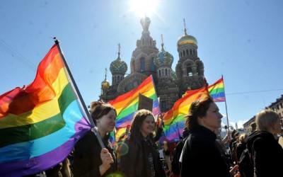 LGBT, phân biệt giới tính, Nga, đồng tính, cua so tinh yeu
