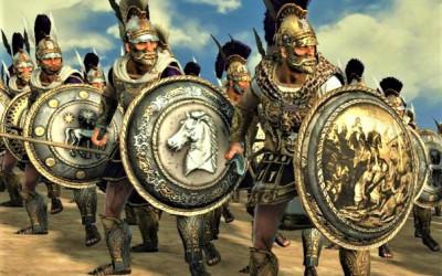 đồng tính, đồng tính luyến ái, người Hy Lạp cổ, Biệt đội thánh Thebes, cua so tinh yeu