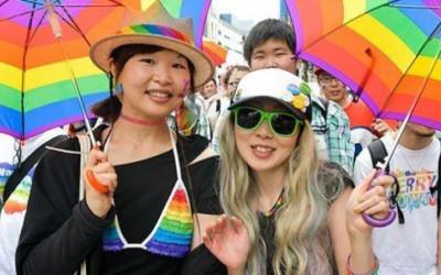 Đồng tính, LGBT, hôn nhân đồng giới, Thành phố Yokohama, hôn nhân đồng giới, cua so tinh yeu