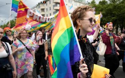 Đồng tính, LGBT, tự tử, Giảm tự tử tại Thụy Điển, Đan Mạch, hôn nhân đồng giới, cua so tinh yeu