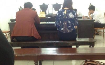 hôn nhân tan vỡ, vợ ngoại tình, phiên tòa ly hôn