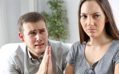 tha thứ, hôn nhân, tha thứ trong hôn nhân, chuyện vợ chồng