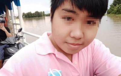 Xôn xao hình ảnh thanh niên cố tình xúc phạm nghệ sĩ Chí Tài bị đánh sưng húp mặt mũi