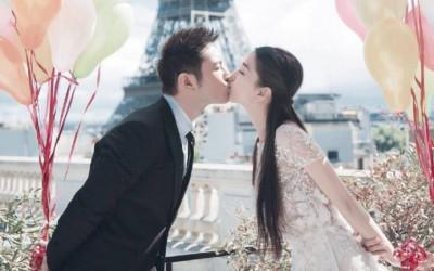 Hậu ly hôn, Huỳnh Hiểu Minh chia cả ngàn tỷ đồng cho Angelababy vì sinh được con trai?