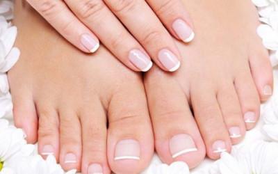 Những cách làm trắng móng tay hiệu quảNhững cách làm trắng móng tay hiệu quả