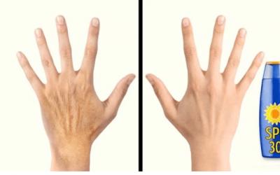 Không muốn tay nhăn nheo như người già, bạn nên thuộc nằm lòng 5 bí quyết bảo vệ đôi tay sau đây