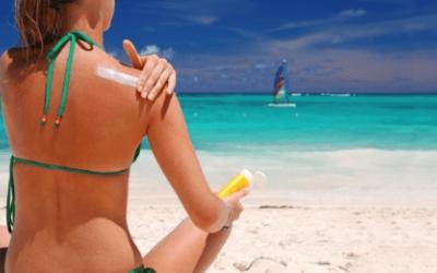 Da rám nắng tự nhiên: Những điều cần biết