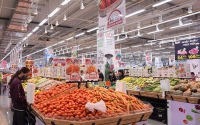 Bất ngờ siêu thị BigC đổi tên: Lý do vì sao?