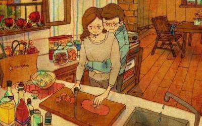 Trong hôn nhân, đàn ông khao khát 4 điều này nhất mà nhiều phụ nữ không biết!