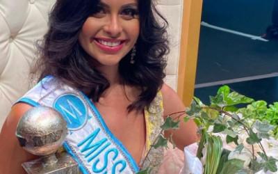 Nhan sắc thí sinh chủ nhà của Hoa hậu Thế giới 2021