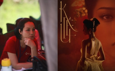 Phim 'Kiều' lỗ nặng về mặt doanh thu, Mai Thu Huyền nói gì