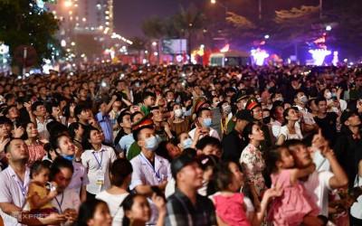 Nhiều tỉnh dừng lễ hội để tập trung phòng đại dịch bùng phát