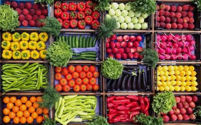 Ăn uống dưỡng sinh ngày nắng nóng