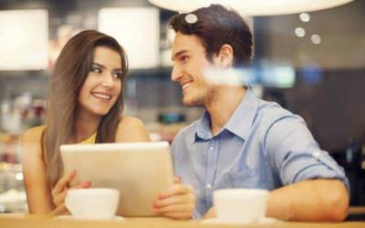 Làm thế nào để ghi điểm với người ấy trong buổi hẹn hò đầu tiên?