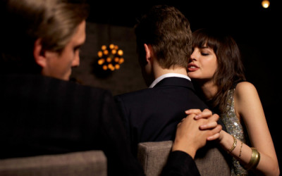 Tại sao đàn ông ngoại tình dễ được tha thứ hơn phụ nữ