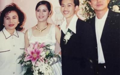 Người vợ duy nhất có cưới hỏi đàng hoàng và có con trai chung của NSƯT Hoài Linh là ai?