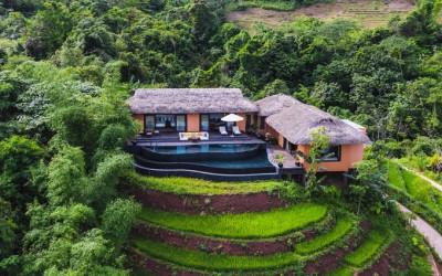 Khu nghỉ dưỡng biệt lập gần Hà Nội hút khách mùa Covid-19
