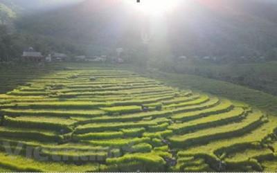 Pù Luông - Thiên đường Du lịch cộng đồng của Xứ Thanh