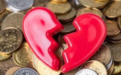 Nếu tình yêu chỉ đáng giá bằng một chiếc ô tô thì có lẽ tình yêu ấy hơi bị rẻ...