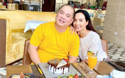 Minh Khang đón sinh nhật đáng nhớ ở Phú Quốc
