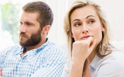 ly hôn, có con ngoài giá thú, hay dối trá, thường xuyên cãi cọ, coi thường nhà chồng
