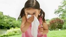 viêm mũi dị ứng ở trẻ, nguyên nhân, tác nhân gây bệnh, triệu chứng, ngứa mũi, ngạt mũi, nước mũi chảy nhiều, điều trị, vệ sinh mũi, uống thuốc, trách tác nhân gây bệnh, phòng bệnh.