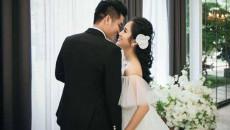 Diễn viên Lê Phương, vợ chồng, chồng kém tuổi, nghiện chồng