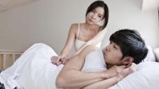 đêm tân hôn, tái hôn, chuyện vợ chồng, mâu thuẫn vợ chồng