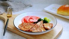 thịt gà, gà áp chảo, món ngon mỗi ngày