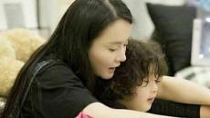 mẹ siêu nhân, làm mẹ, chăm sóc con, mẹ và con