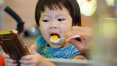 Trẻ biếng ăn, giúp trẻ ăn ngon, dinh dưỡng cho trẻ