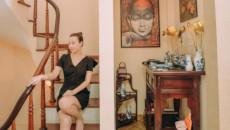 giải trí, nghệ sĩ Vân Anh, đời tư diễn viên gạo cội miền Bắc