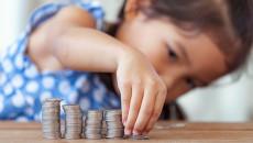 dạy con, kinh nghiệm quản lý tài chính, dạy con tiêu tiền