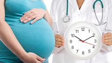 mang thai, giục sinh dễ đẻ, an toàn khi mang thai, thuốc giục sinh
