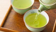 giảm mỡ bụng, trà xanh, trà gừng, giảm cân, bí quyết giảm cân