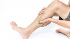 teo chân, teo cơ, giải pháp cho teo cơ chân, sức khỏe đời sống