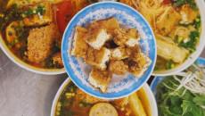 bánh ướt, đặc sản Sài Gòn, địa chỉ của bạn, bún riêu