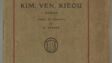 truyện Kiều, Nguyễn Du, triển lãm truyện Kiều, UNESCO