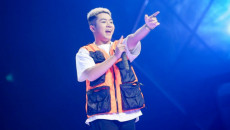 king of rap, tập 8 king of rap, pháo, lil shady, bigdaddy, richchoi, xem tập 8 king of rap
