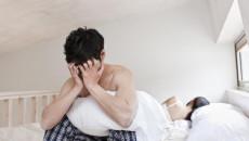 bệnh đàn ông, sức khỏe tình dục, nam khoa, đàn ông tuổi 40