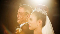 bố mẹ chồng, bố mẹ đẻ, nhà bố mẹ, đi lấy chồng, nhà bố mẹ đẻ, con gái lấy chồng, hắt xì hơi, Bố không hoàn hảo, yêu con hoàn hảo