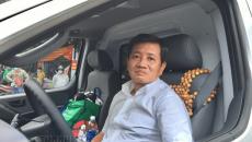 Ông Đoàn Ngọc Hải lập di chúc tiền tỉ cho học sinh uống sữa và bệnh nhân nghèo
