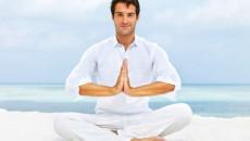 Nam giới nên tập Yoga để cải thiện sức khỏe