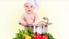 Chế độ ăn cho trẻ suy dinh dưỡng