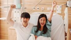 Con gái vừa sinh hơn 20 ngày Đông Nhi đã ngầm thừa nhận y hệt bản sao của chồng